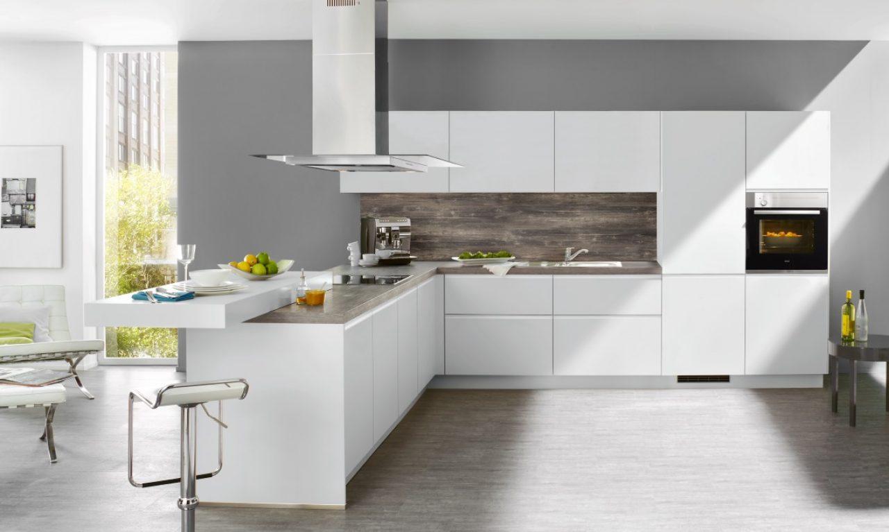 L Vorm Keuken : L vorm keuken alpha lack 1op1