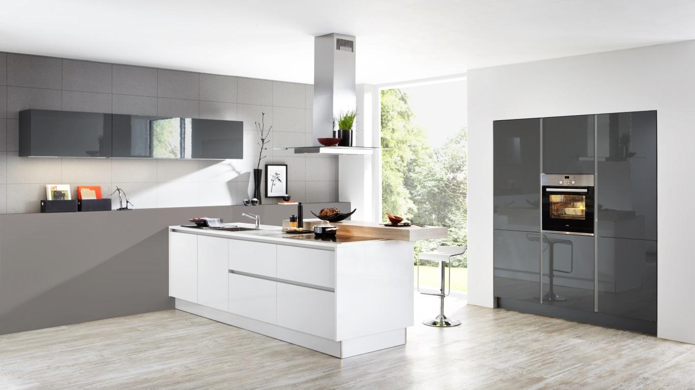 Keukeneiland T Opstelling : Keuken u opstelling fris luxe keuken kookeiland voor uw
